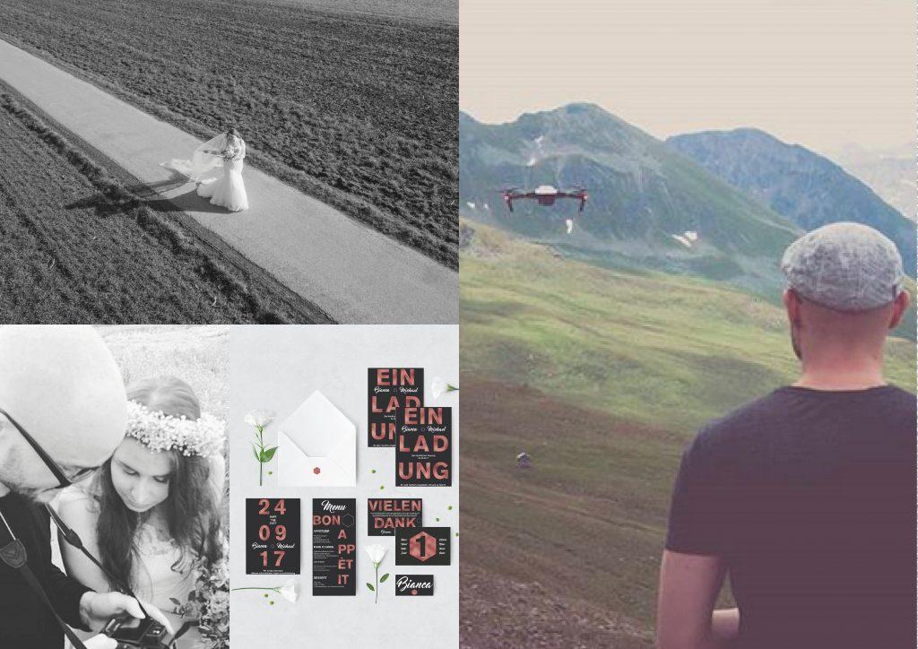 Florian Wille Design - Hochzeitsfotografie / Portraitfotografie / Grafikdesign / Musik Kompositionen