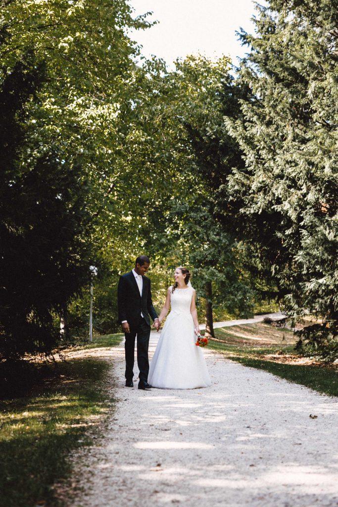 Brautpaar Stuttgart