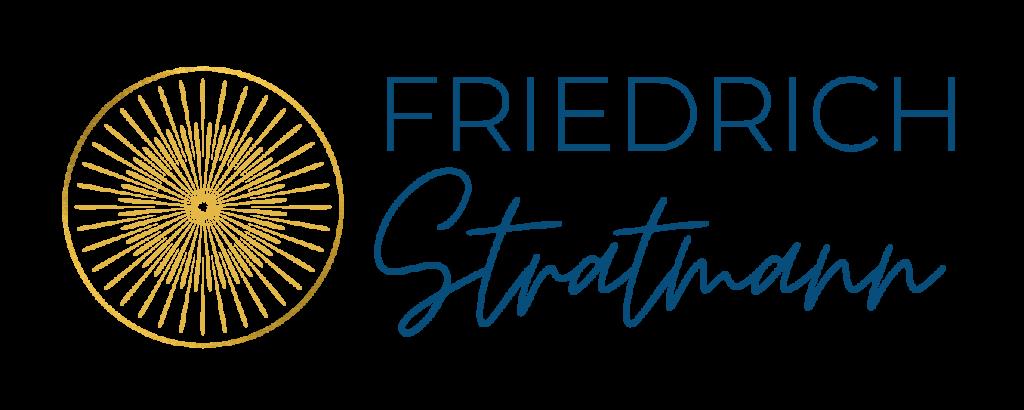 Friedrich Stratmann Logo_horizontal_transp