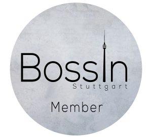 Bossin Logo